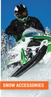 Arctic Cat OEM Snowmobile Accessories