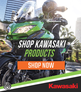 Kawasaki Versys On Road