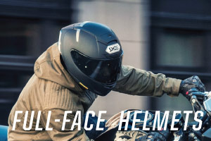 powersports full face helmets for sale