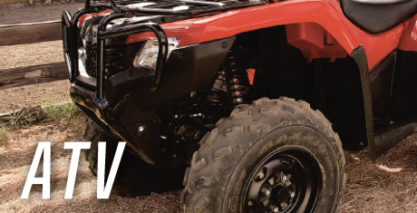 Great Honda ATV OEM PARTS