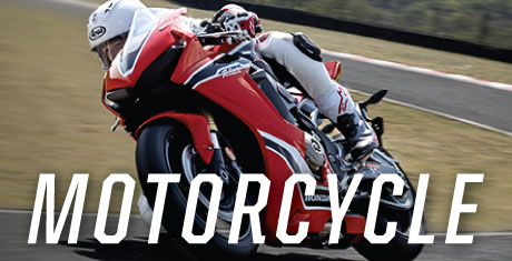 Honda Motorcycle Parts