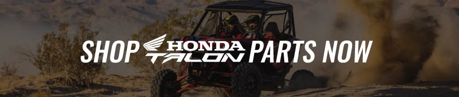 Shop new 2019 honda talon parts