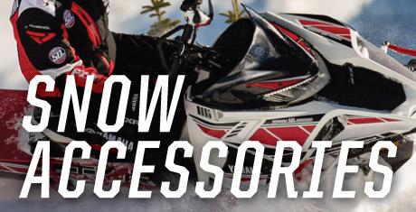 Yamaha OEM Accessories: Motorcycle, ATV, Wave Runner, SxS