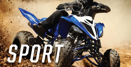 Yamaha atv accessories parts pit stop for Yamaha parts pit stop