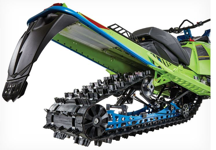 arctic-cat-riot-snowmobile-rear-suspension