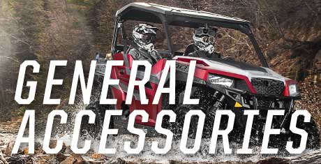 Polaris General OEM Accessories