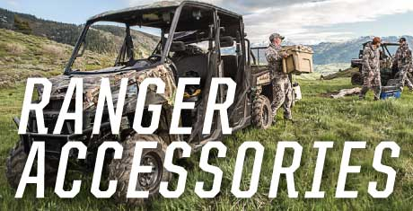 Polaris Ranger OEM Accessories