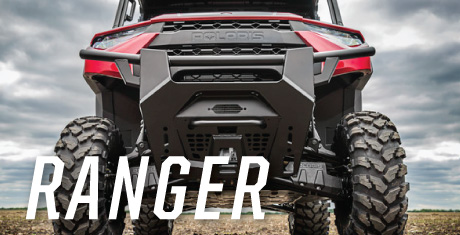 Polaris Ranger OEM Parts