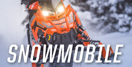 Polaris Snowmobile OEM Parts